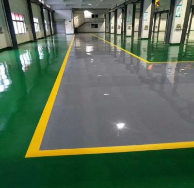 环氧树脂地坪漆检测厚度的方法有哪些