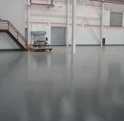家装可以用自流平水泥吗