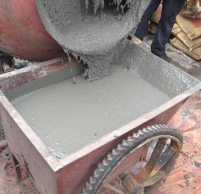 水泥地面不平的处理方法是怎样的