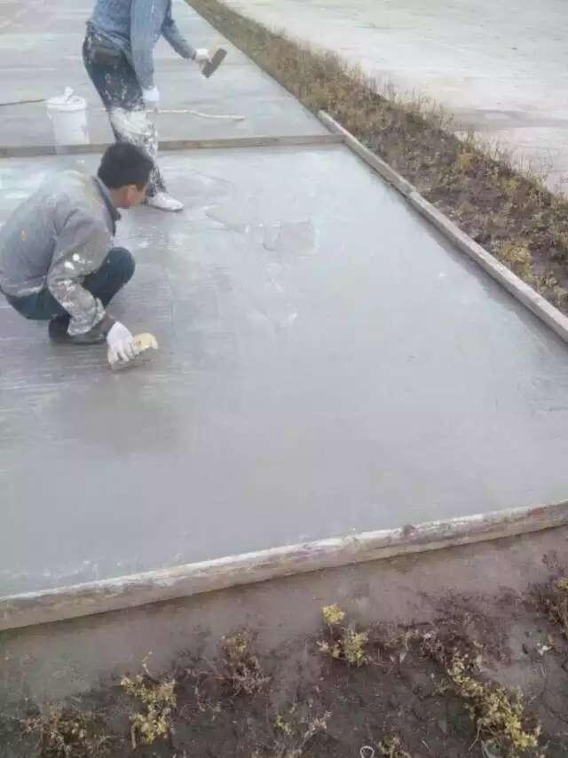 如何对混凝土进行正确的施工