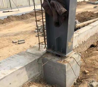 灌浆料在施工中为什么会出现质量问题