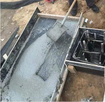 怎样提高灌浆料的耐腐蚀性能呢
