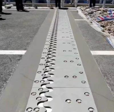桥梁伸缩缝出现损坏应该用什么修补材料