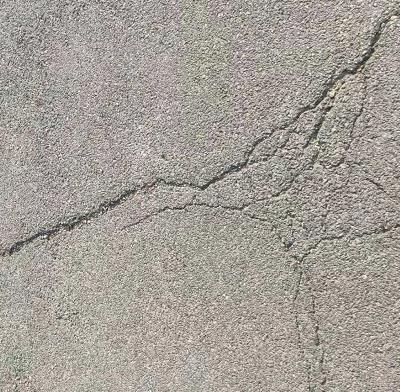 混凝土路面常见病害展现形式有哪些