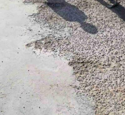 地面起砂修补需注意什么