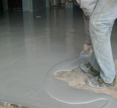 聚合物水泥注浆料可用于哪些地方