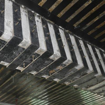 使用粘钢胶加固时施工注意事项有哪些
