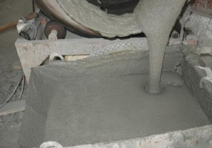 座浆料应该如何进行施工 分享座浆料施工