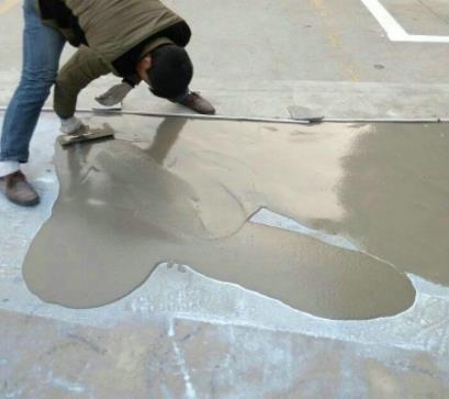 混凝土路面病害修补应从那几个方面考虑