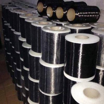 碳纤维布相对于其他产品的优势