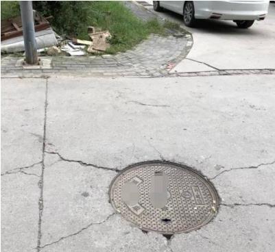 混凝土模板拼缝引起的质量缺陷的现象及