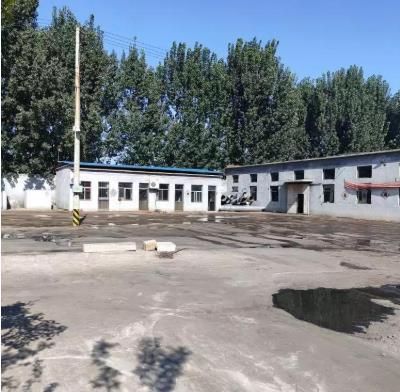 工厂地面起灰起砂如何进行处理 探究地面